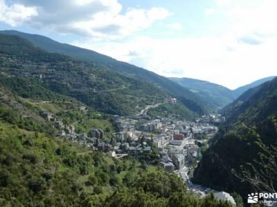 Andorra-País de los Pirineos; acueducto de segovia fotos piraguismo en las hoces del duraton fedme r